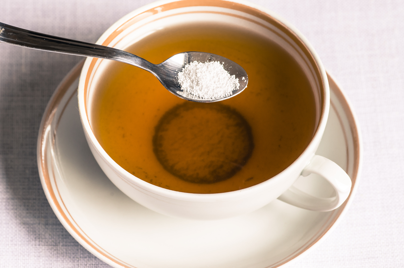 Why Artificial Sweeteners Are A No Go On A Sugar Free Diet Plan