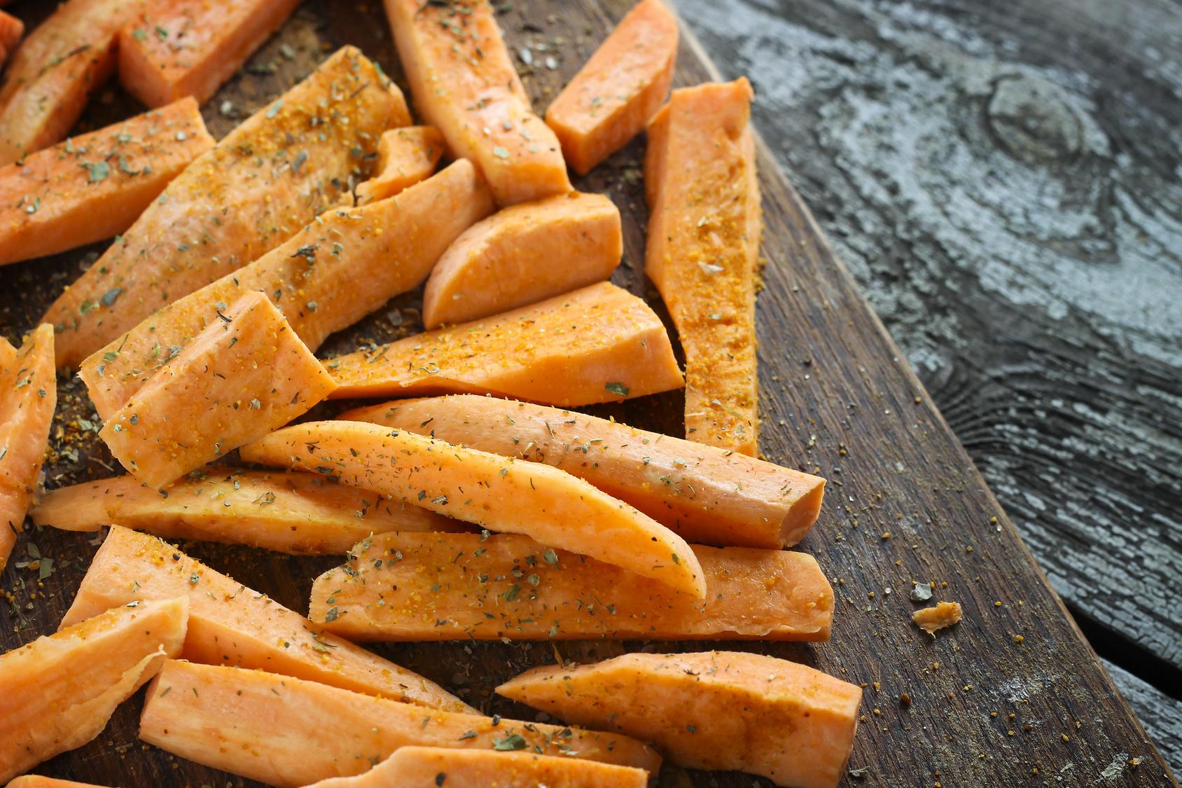 10 delicious healthy junk food alternatives