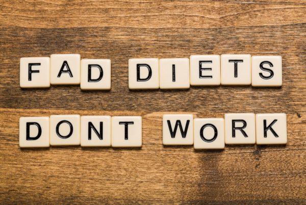 fad dieting