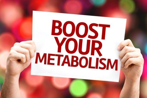 metabolism myths