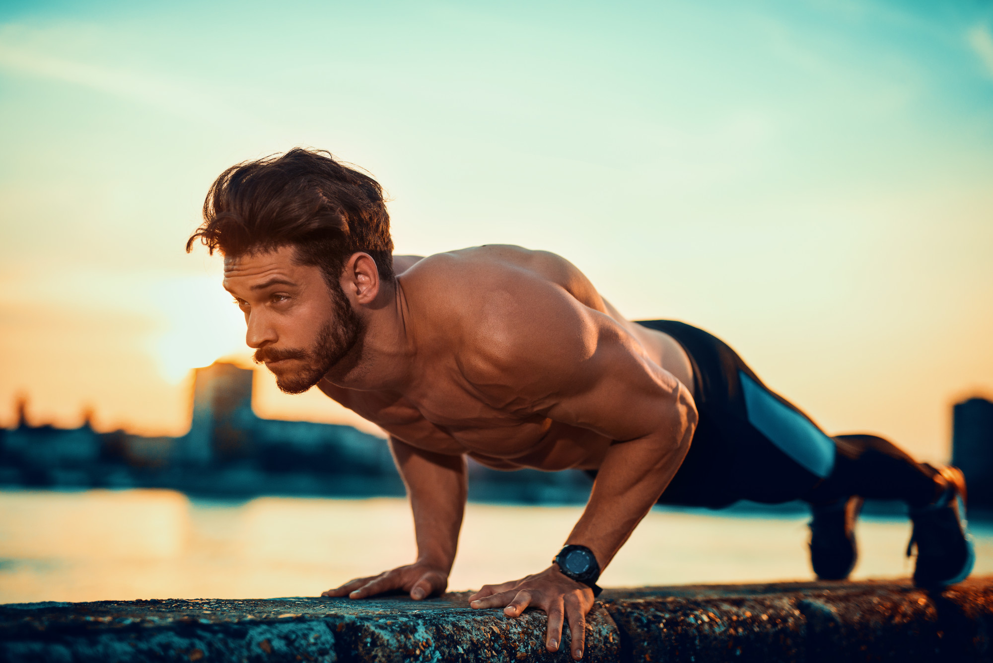 how many days a week should you work out