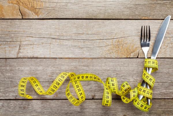 foods that slow metabolism